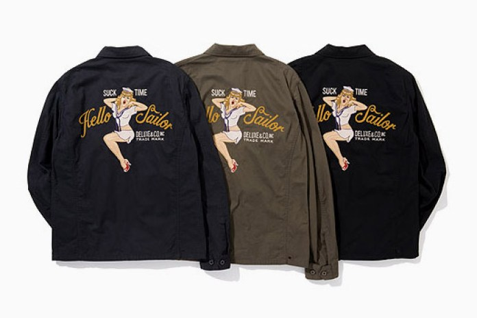 Deluxe 2009 Spring/Summer Collection February Releases