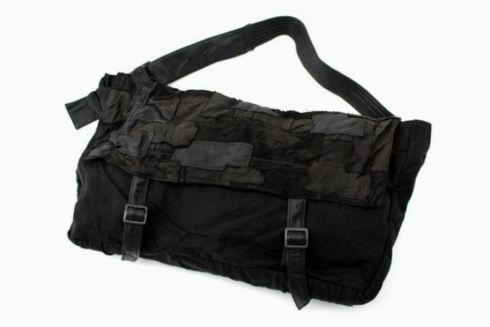 Diet Butcher Slim Patch Messenger Bag
