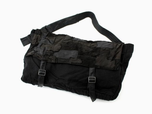 Diet Butcher Slim Patch Messenger Bag