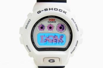 DQM x Casio G-Shock DW-6900 - A Closer Look