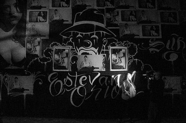"""Estevan Oriol """"This Is Los Angeles"""" Exhibition Recap"""