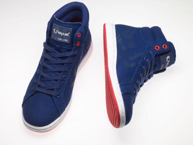 Feiyue 2009 10N 28E Sneakers