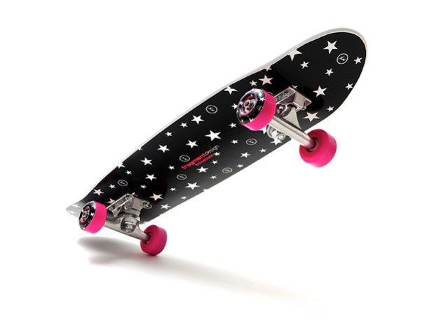 fragment design Cruiser Board by T19