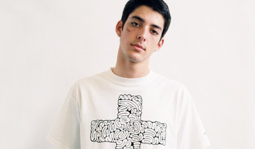 Freshjive 2009 Spring/Summer Lookbook