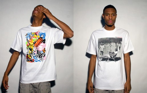 Freshjive 2009 Spring/Summer Collection