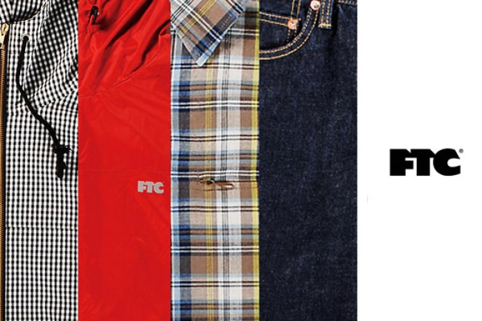 FTC 2009 Spring/Summer Collection