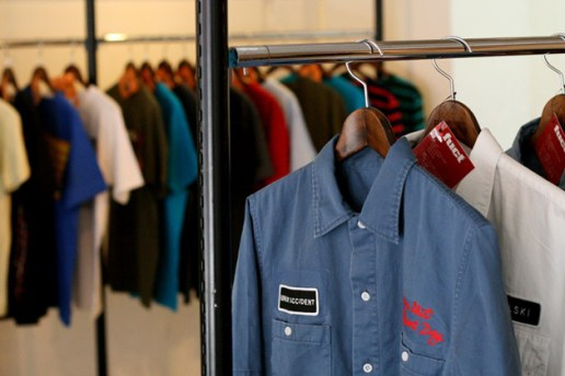 Fuct SSDD 2009 Spring/Summer Preview