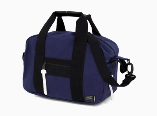 Gallery1950 x Porter Canvas Boston Bag