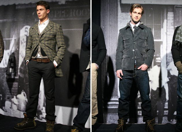 Gilded Age 2009 Fall/Winter Collection