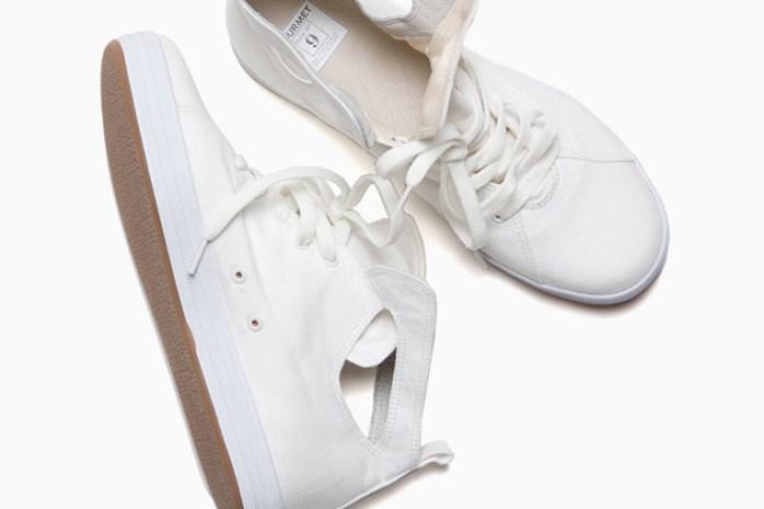 Gourmet 2009 Spring Sneakers - Uno, Due, & Tre