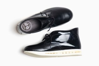 Gourmet The Otto & The Sette Sneakers