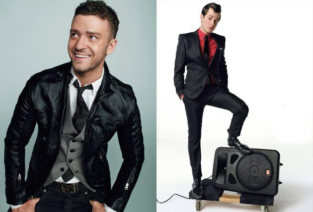 GQ's 10 Most Stylish Men in America