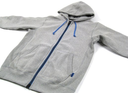 Haven x Reigning Champ Hoodies