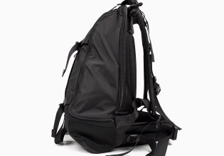 Head Porter Black Beauty Backpack