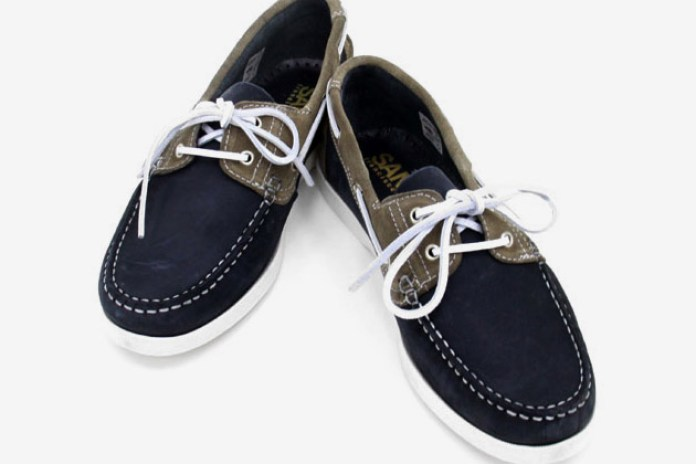 Hollywood Ranch Market Deck Shoes