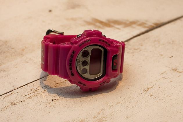 AMEZING x Casio G-Shock DW-6900