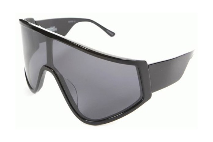 Jeremy Scott x Linda Farrow Sunglasses