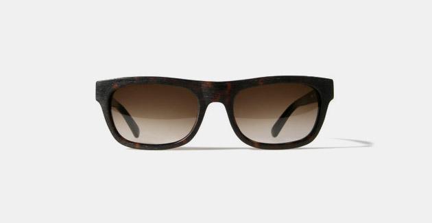 Jil Sander Tortoiseshell Sunglasses