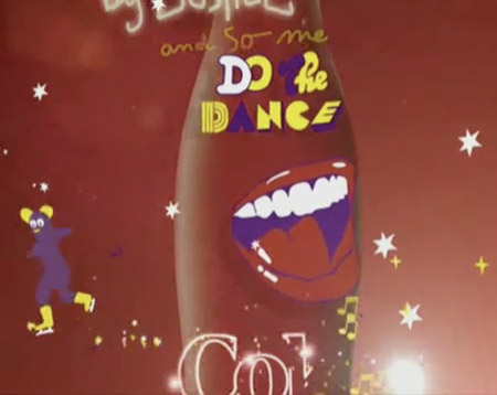 Justice x Coca Cola x So Me - Club Coke Commercial