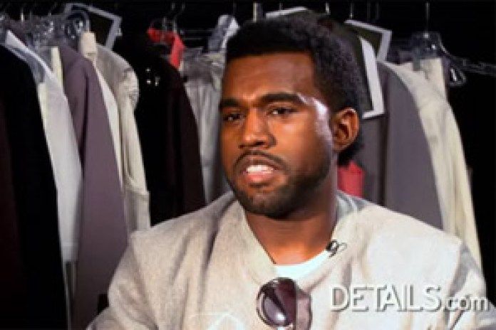 Details Magazine | The Unraveling of Kanye West