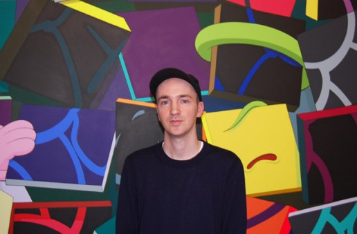 "KAWS | ""The Long Way Home"" Exhibition Recap"