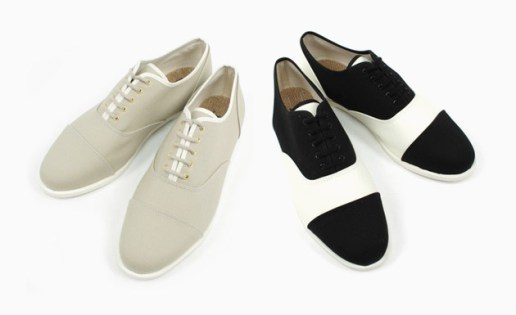 Edifice x Keds Court Shoes