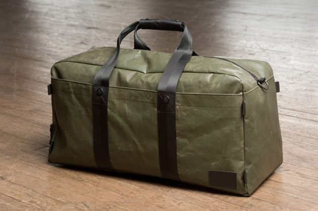 KILLSPENCER 2009 Military Bag Collection
