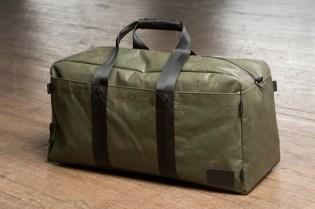 KILLSPENCER 2009 Military Bag Collection