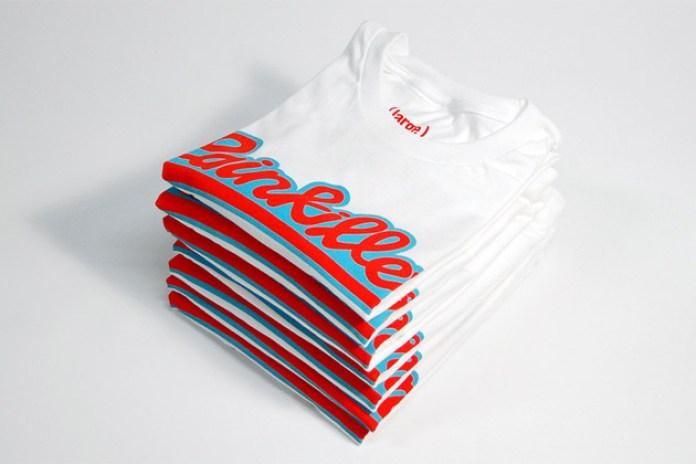 Dennis Chow x Krudmart Painkillers T-Shirt