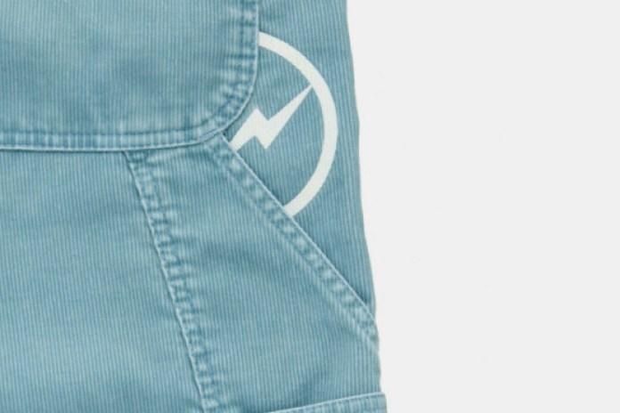 Levi's Fenom 2009 Spring Corduroy Pants