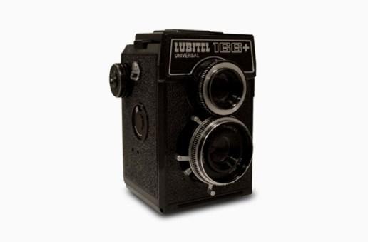 Lomography Lubitel 166+ Camera