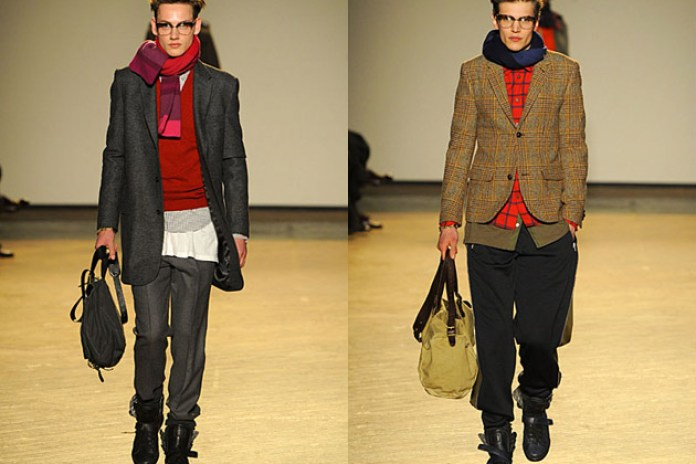 Marc by Marc Jacobs 2009 Fall Collection