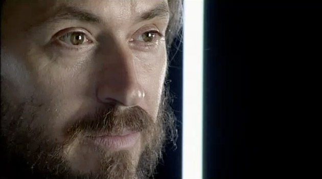 Imagine | Marc Newson : Urban Spaceman