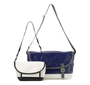 Margaret Howell x Porter 2009 Spring/Summer Messenger Bag