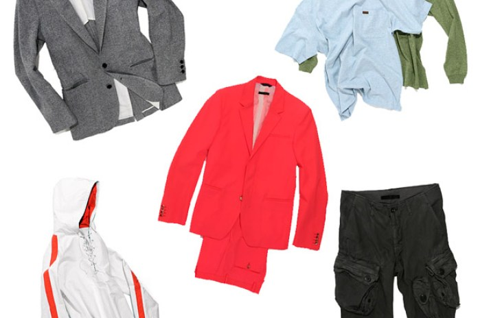 Men.Style.com: Wait, This Is Spring?