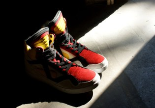 MS Sneaker 2009 Spring/Summer Collection