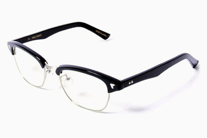 N. Hoolywood Compile Line Glasses