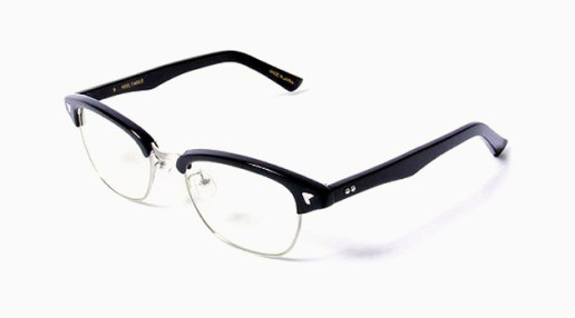 N. Hoolywood Compile Line Glasses