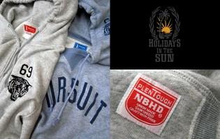 "Neighborhood 1st Ex. Series ""Holidays in the Sun"" Fleece Collection"