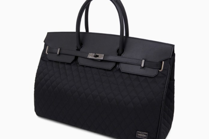 NexusVII x Porter Birkin Bag