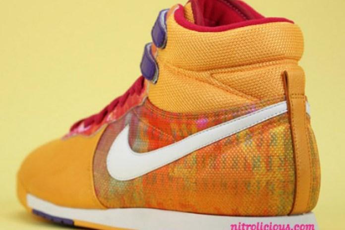 "Nike Womens Aerofit ""Richard Prince"""