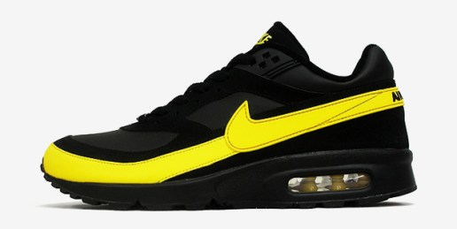 Nike Air Classic BW Black/Varsity Maize