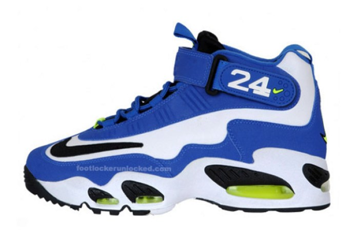 Nike Air Griffey Max 1 Volt