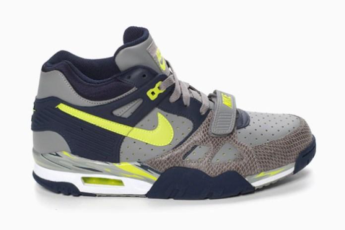 Nike Air Trainer III LE