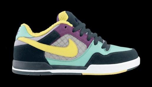 Nike SB 2009 February Releases