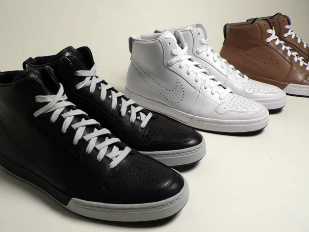 Nike Sportswear Air Royal Mid Premium
