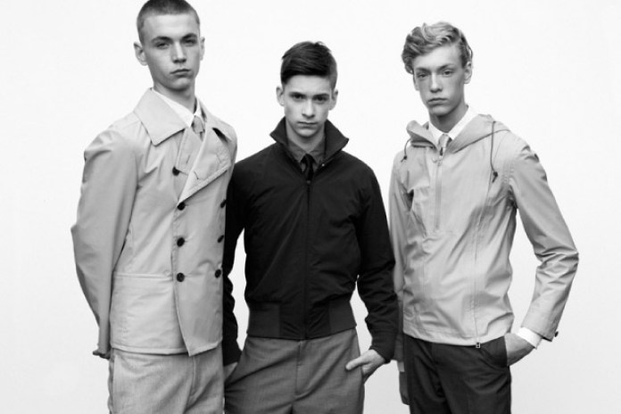 Nom de Guerre 2009 Spring/Summer Collection