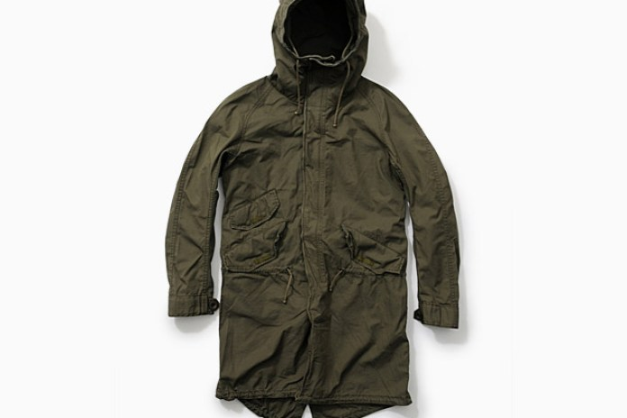 nonnative 2009 Spring/Summer New Releases