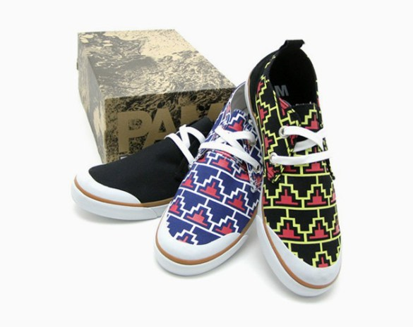 PAM 2009 Spring/Summer Sneakers