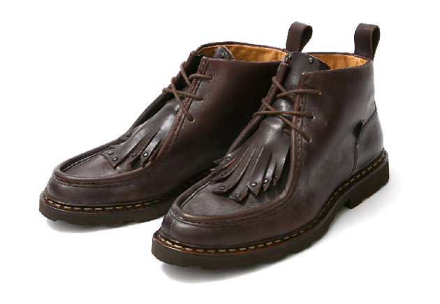 """Paraboot for hobo """"Mucy"""" Boots"""